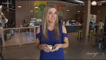 Tue 3/19, Boon Boona Coffee, Full Episode KING 5 Evening