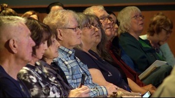 Neighbors demand stop to King County landfill expansion