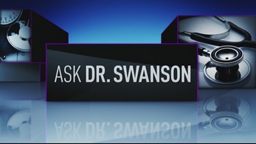 Ask Dr. Swanson: Hearing loss in kids