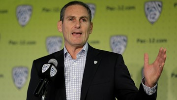 Beleaguered Pac-12 takes steps to address officiating