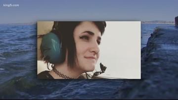 Bellingham plane crash survivor in the fight of her life