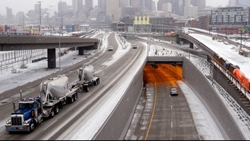 The Seattle tunnel's close call with the weather
