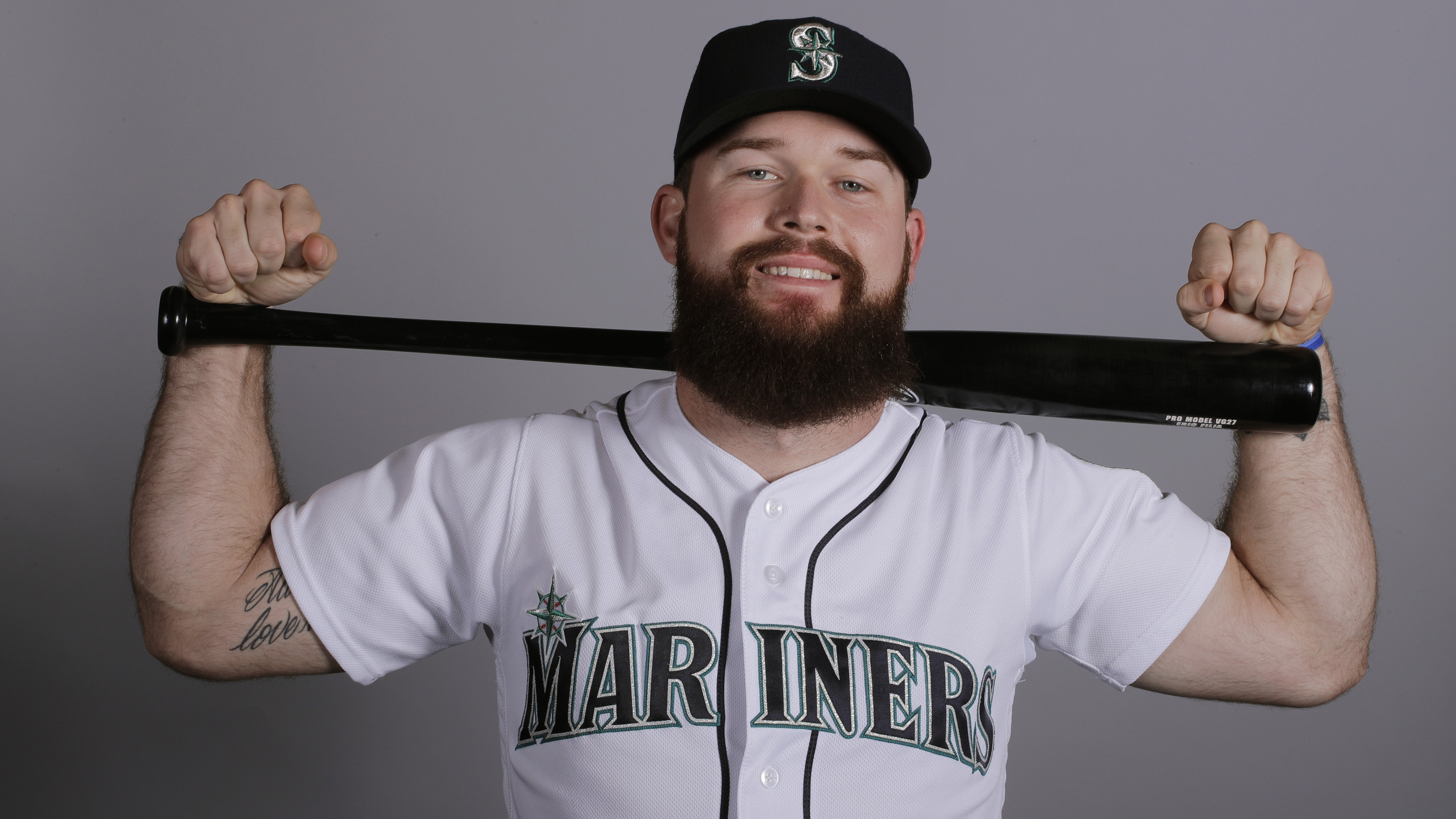 Mariners prospect suspended 100 games after failing drug of abuse test