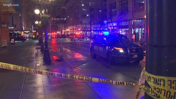 Seattle businesses frustrated with 'public safety challenges' in downtown