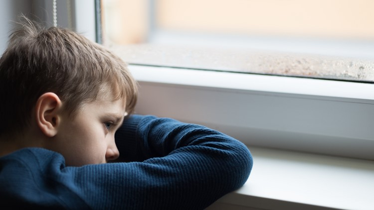 Kids and mental health: Tips for helping kids face challenges