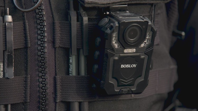 Police body cameras not a priority for Washington lawmakers in 2021 session