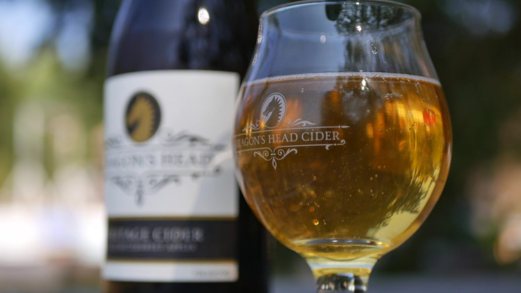 Celebrate fall with a cidery visit on Vashon Island