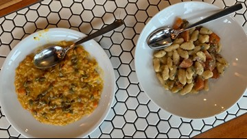 The best date night deal in Seattle is at Artusi- Cheap Eats - KING 5 Evening