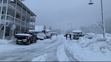 Skykomish mayor explains why there was no emergency shelter open during snowstorm