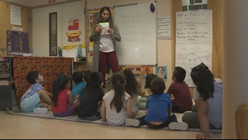 Seattle Children's studying importance of limiting screen time