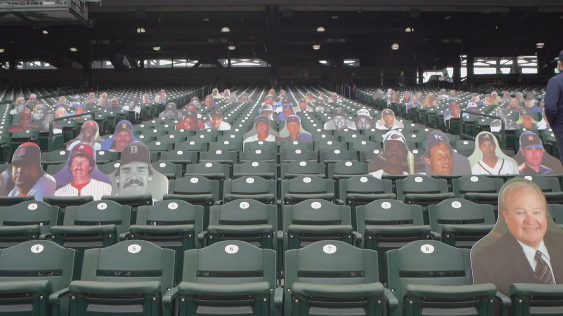 Mariners fans to sit in 'pods' as part of safety protocols for opening day