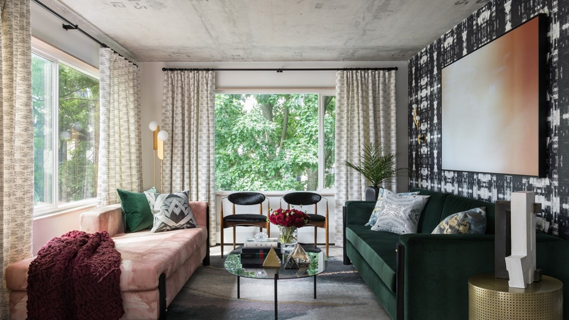 Stuck at home? Tips from an interior designer on how to thoughtfully spruce up your space