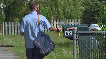 Help postal workers 'stamp out' hunger at your mailbox Saturday