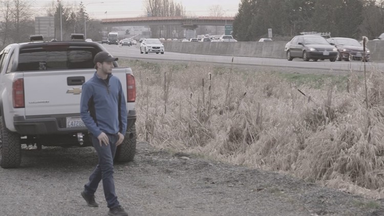 A Good Samaritan's mistake leads to a life-saving encounter
