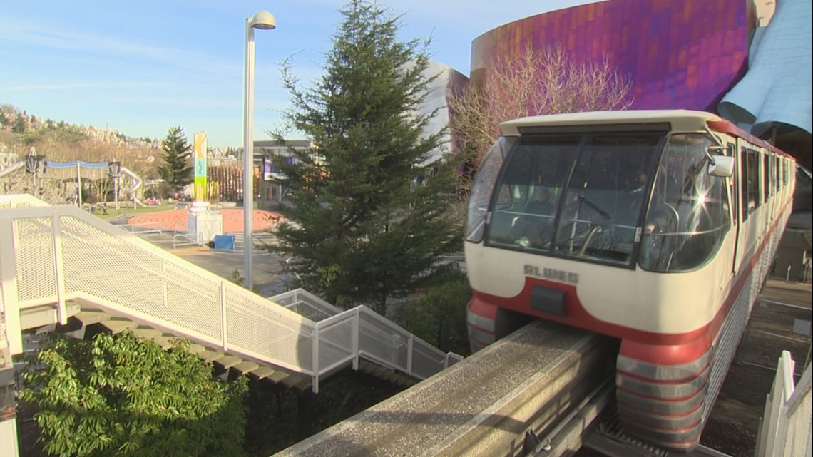 Seattle Monorail to accept ORCA cards | king5 com
