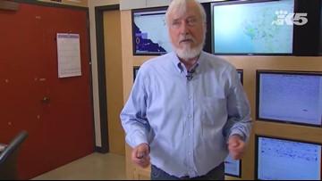 UW Seismologist Bill Steele on the Monroe earthquake