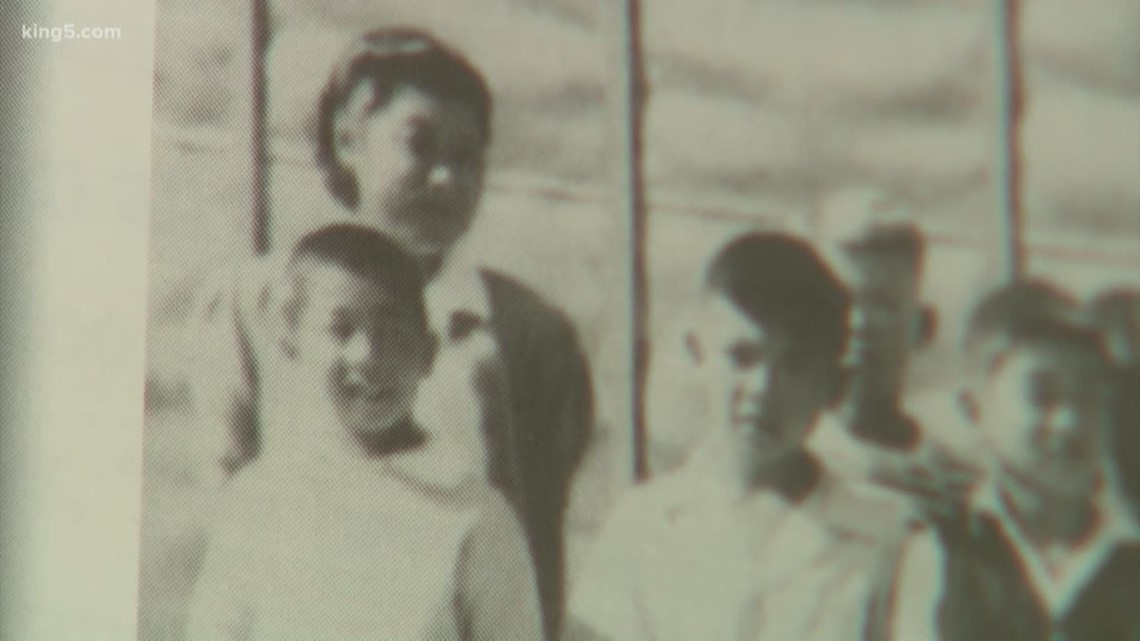 From behind barbed wire: Student essays from inside a WWII American concentration camp