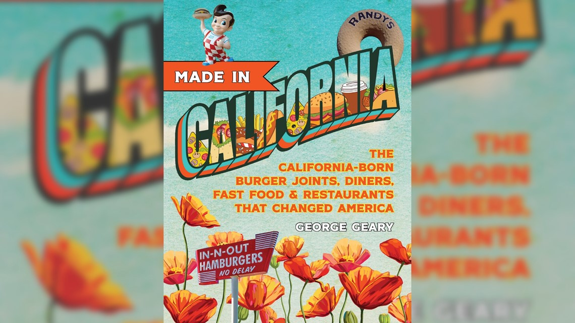 Learn the history behind some of America's most iconic food spots - New Day NW
