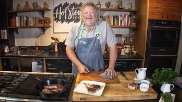 Chef Tom Douglas reveals his secret buy at Costco: Hot Stove Society