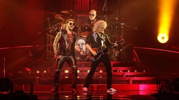 Queen rocks the Tacoma Dome Friday night: What's up this Week
