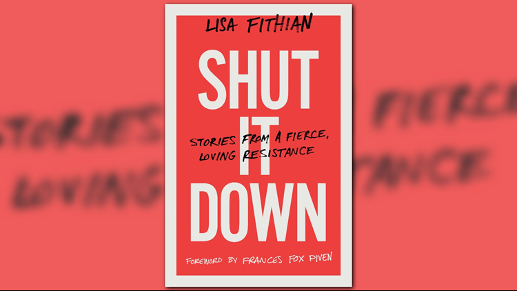 Shut It Down Book Cover