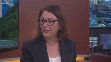 Rep. Delbene: President Trump needs to call out hateful language
