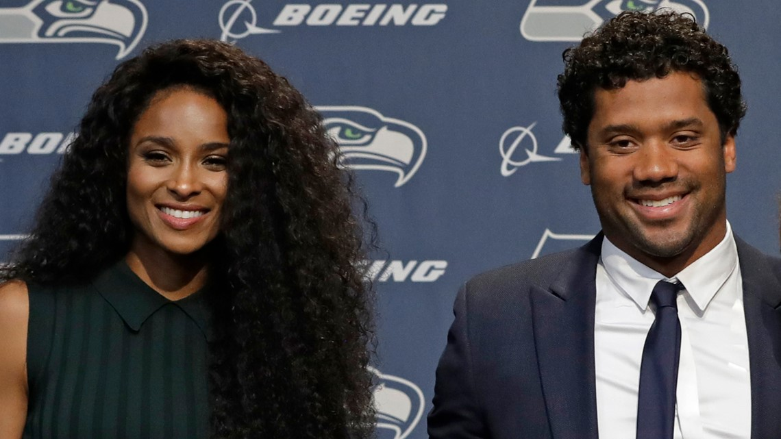 Russell Wilson, Ciara to host special encouraging everyone to get vaccinated on NBC