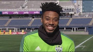 Seattle Sounders | MLS | Sports | Seattle, WA | KING5 com