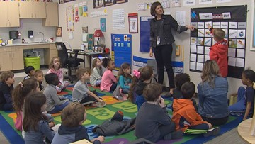 Washington school districts preparing for layoffs, higher class sizes