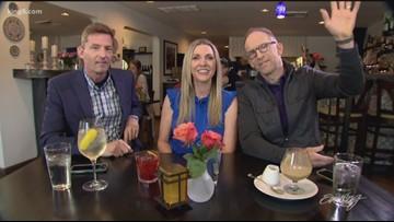 Mon 4/29, Kirkland's Lilac Cafe, Full Episode KING 5 Evening