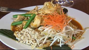 It's Thai food with a twist at Edmond's Thai by Day