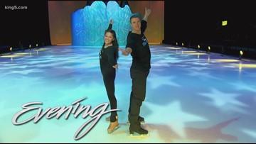 Fri 11/02, Disney on Ice in Everett, Full Episode KING 5 Evening