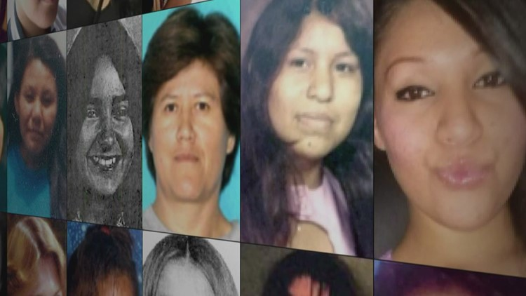 Bring them home: Grassroots groups seek closure for families of missing indigenous people