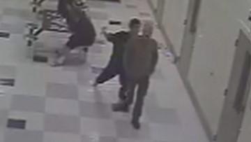 Records show hundreds of assaults inside Washington juvenile lockup