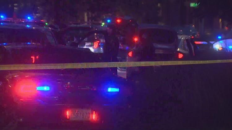Two people injured in road rage shooting near Seattle's Shilshole Marina