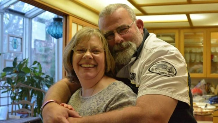 'He is a fighter:' Family, doctors remain positive as burned Okanogan firefighter recovers