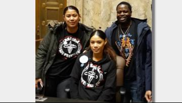 From prisoner to mentor: Federal Way man serves as beacon of hope for teens