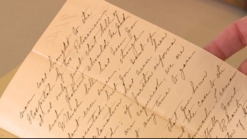 How you can help the City of Seattle document and decode history - KING 5 Evening