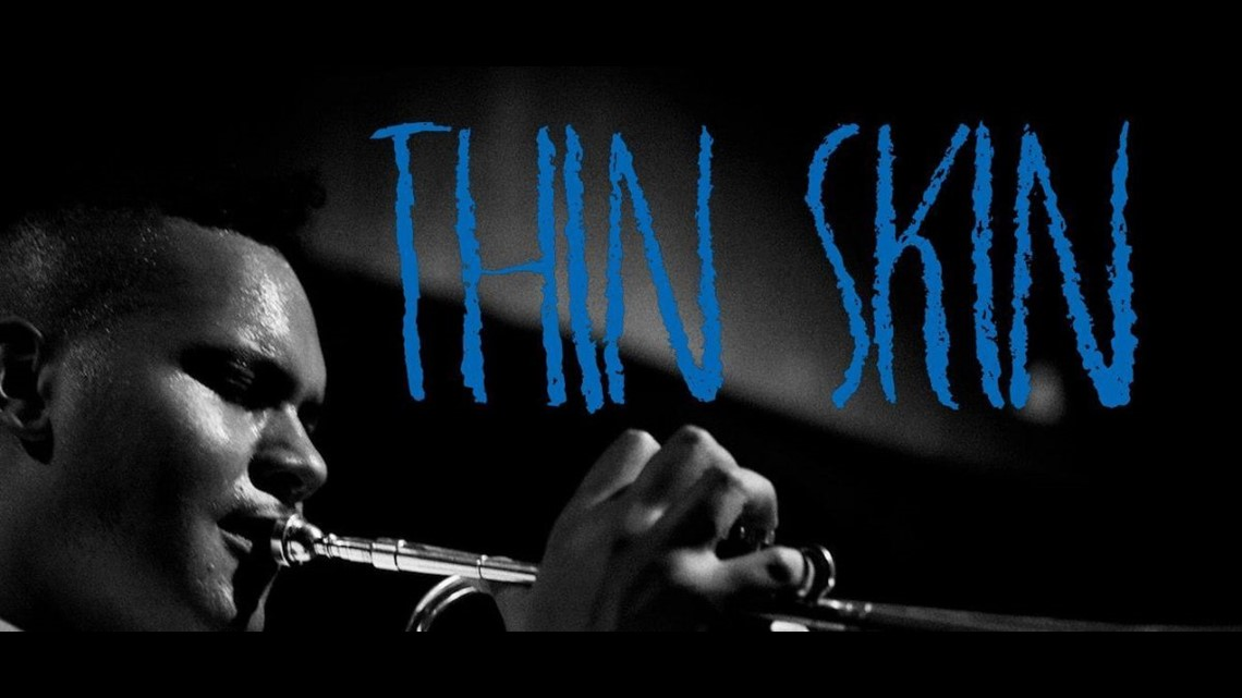 Family, music and humor are showcased in Seattle-based film 'Thin Skin'
