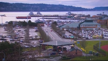 5 reasons why Everett is taking off