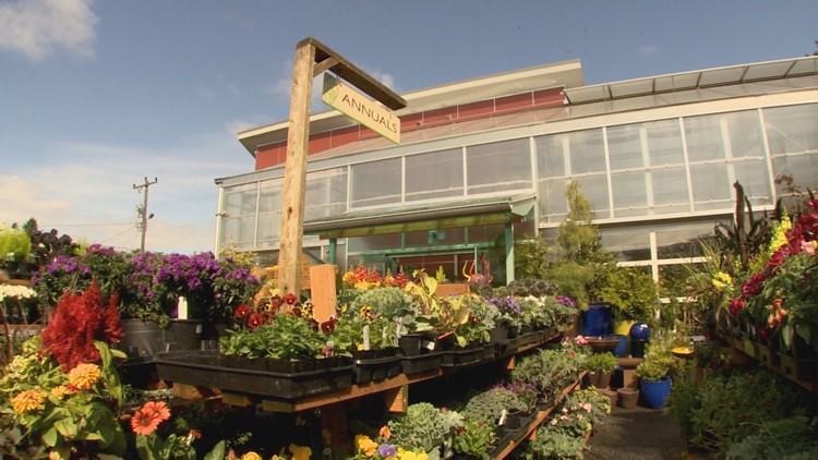 West Seattle Nursery and Garden Center