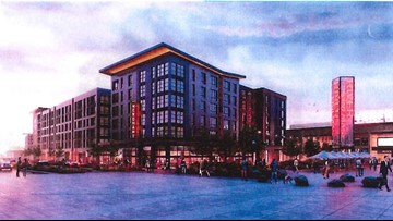 Everett approves mixed-use development plan for riverfront