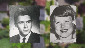 Is Ted Bundy linked to a 60-year-old disappearance? A podcast looks back