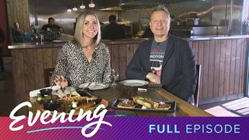 Thurs 1/16, Asadero in Kent, Full Episode, KING 5 Evening