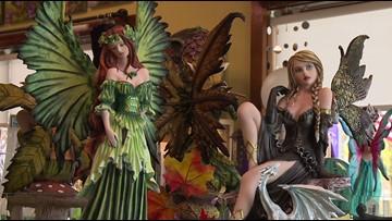 Enchantment awaits at Lakewood's Fairy Store