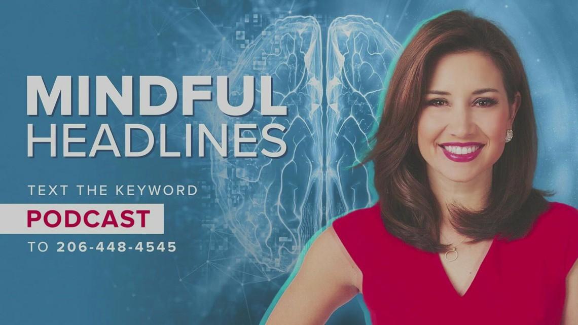 Mindful Headlines: September is Suicide Prevention Month, a survivor shares her story