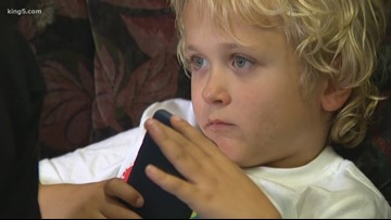 Whistleblower says Whatcom County school strapped special needs child to a chair