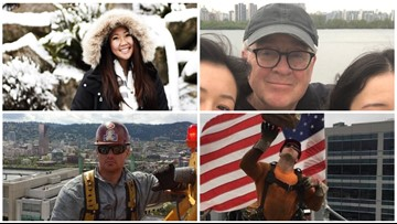 What we know about the 4 Seattle crane collapse victims