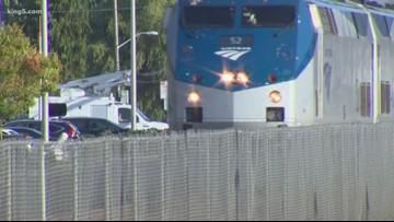 Drivers in Kent violating railroad crossing laws, many agencies start emphasis