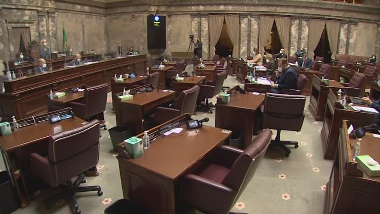 Washington senators push for law against false police calls